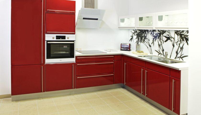 Jak správně zařídit kuchyň?