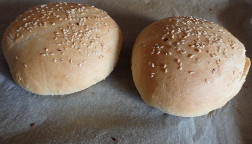 Recept bulky na hamburger