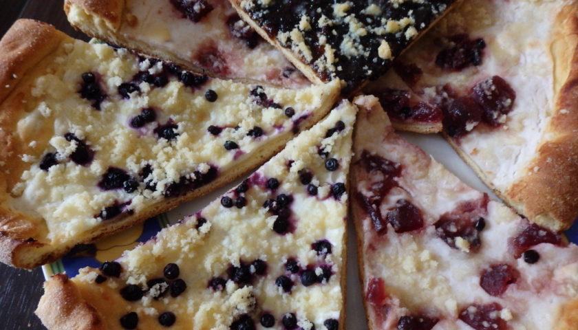 Rychlý recept na koláč – frgál