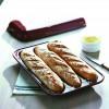 Novinka ve světě pečení  – víte, že třeba chleba můžete snadno upéct v keramické formě?