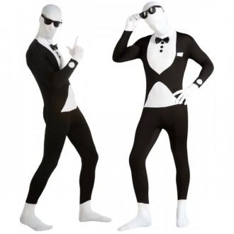 Hoďte svou rodinku do gala! Představujeme nej kostýmy!