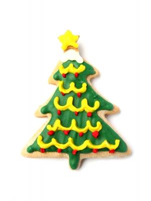 Recept na vánoční perníčky