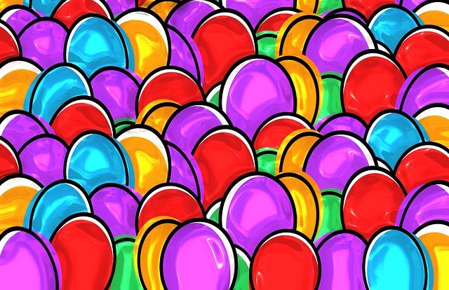 Velikonoční nádivka s vůní kopřivy