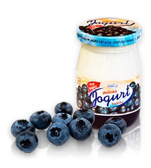 Proč si každý den dopřát jogurt ve skle?