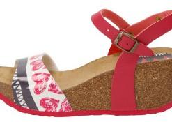 Obujte si pohodlné boty na léto