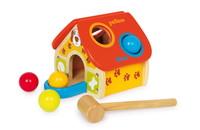 3 didaktické hračky pro rozvoj vašeho dítěte!