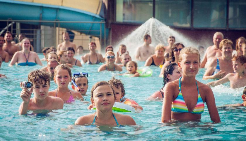 3 tipy na báječnou dovolenou s dětmi na Slovensku