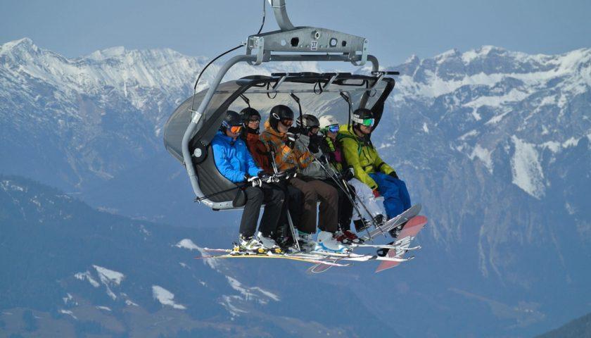 Na lyže do Itálie! Spěchejte, protože se kapacity rychle plní!