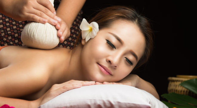 """Leze vám rodina """"na mozek""""? Buďte na chvilku sobcem, pomůže thajská masáž!"""