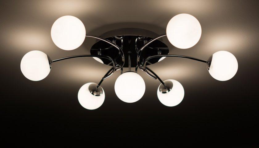 Náklady na osvětlení už vás trápit nemusí