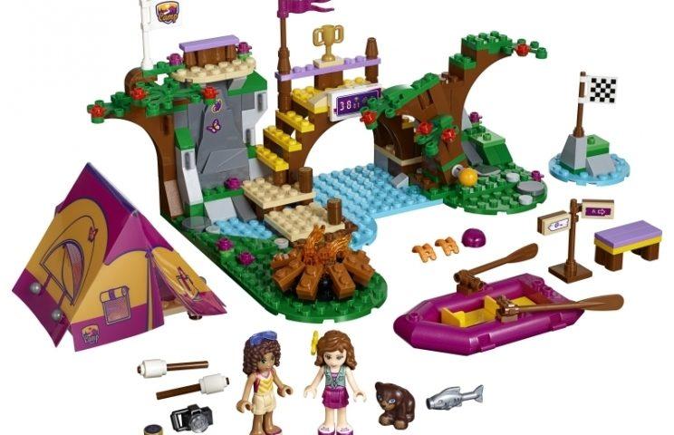 Klasika se snoubí s nekonečnou fantazií! Co na Lego Friends řeknou vaše děti?