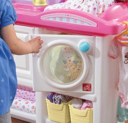 Step2 přináší na trh důmyslně propracované a realistické hračky