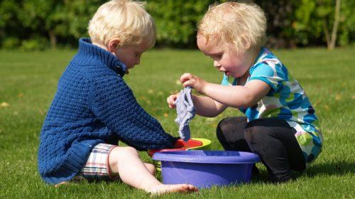 Jak vybrat správnou hračku pro dítě?