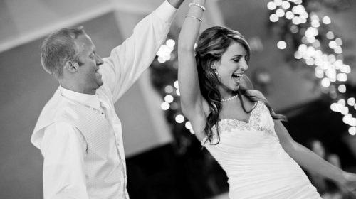 4 svatební hry, se kterými novomanžele mile překvapíte!