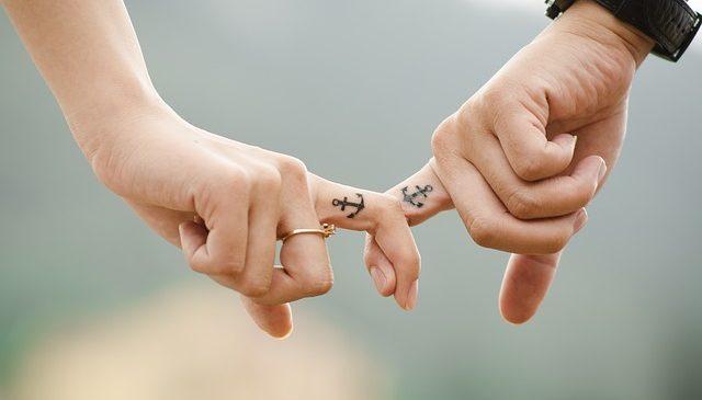 Jak najít nového partnera či partnerku? Možností je několik