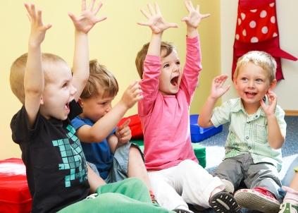 Dětské jesle: Jaký přínos mají pro vývoj dítěte?