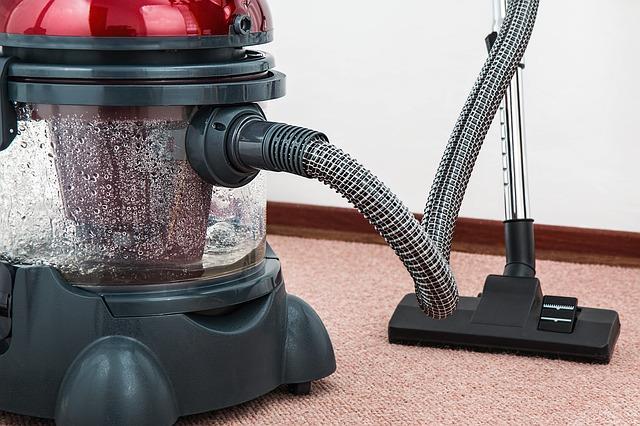 Aby byl interiér dokonale čistý aneb rádce, jak vybrat úklidovou firmu