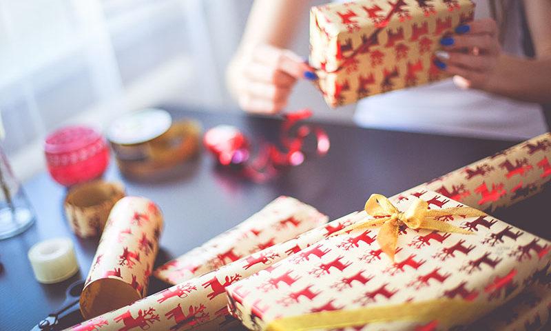Využijte vánoční slevy s předstihem a hlavně chytře!