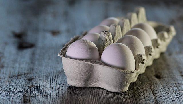 Chcete být fit a vypadat mladší? Jezte vejce!