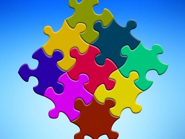 Puzzle nejenže zabaví, ale také rozvinou osobnost dítěte