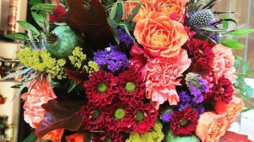 Pošlete kytici příbuzným, klidně až na druhou stranu republiky. Online květinářství tu jsou od toho