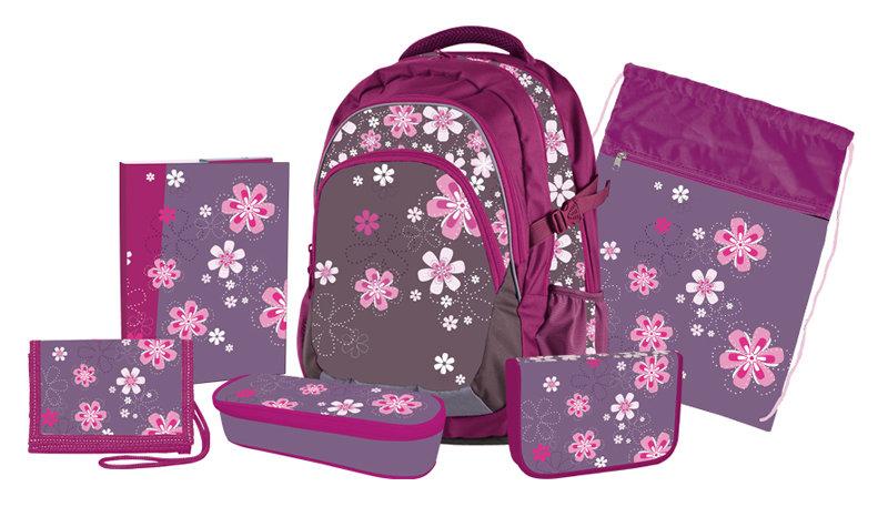 3 tipy, na co se soustředit při výběru školního batohu