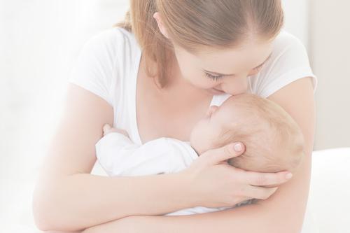 Mléčný tuk – superingredience pro vaše děťátko