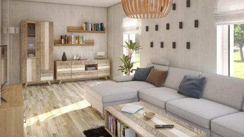 Zelený Zlonín: Staňte se i vy součástí projektu pasivních rodinných domů