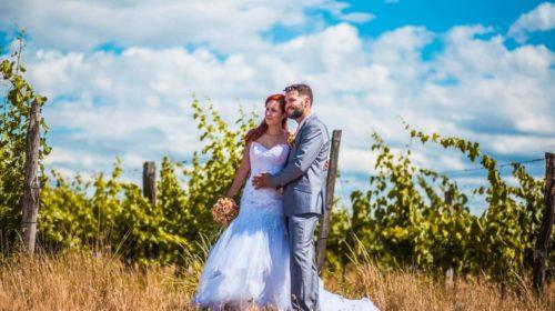 I vaše svatba může být výjimečná. Stačí zvolit to pravé místo