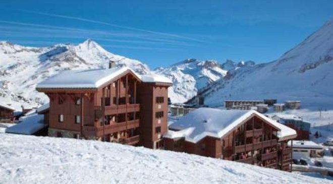 Lyžování ve Francii: Láká například Chamonix pod Mt. Blancem